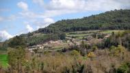 Rocamora: Panoràmica de la vall  Ramon Sunyer