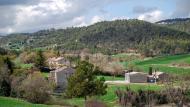 Rocamora: Nucli  Ramon Sunyer