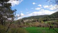 Rocamora: vista del nucli  Ramon Sunyer
