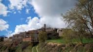 El poble d'Argençola
