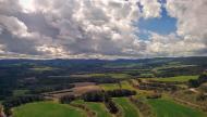 Argençola: paisatge de primavera  Ramon Sunyer