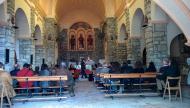 Argençola: Espectacle Escoltar la Llum  Ramon Sunyer