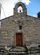 Rocamora: Església de Sant Jaume  Ramon Sunyer