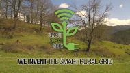 Smart Rural Grid, projecte per dotar a les zones rurals d'una xarxa elèctrica amb prestacions equiparables al de les grans ciutats
