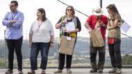 Argençola: Guanyadors concurs AromSal  Txetxu Sanz