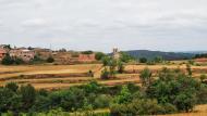 Albarells: poble  Ramon Sunyer