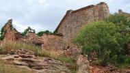 Albarells: castell  Ramon Sunyer