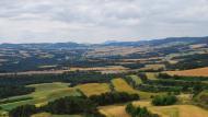 Argençola: paisatge  Ramon Sunyer