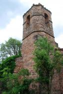 Albarells: església de Sant Martí  Ramon Sunyer