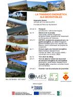 Jornada 'La transició energètica als micropobles'