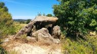 Els Plans de Ferran: sepulcre Megalític  Ramon  Sunyer