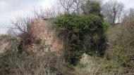 Santa Maria del Camí: Molí d'Albarells  In situ Patrimoni