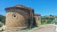 Santa Maria del Camí: Església Santa Maria  Ramon Sunyer