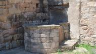 Santa Maria del Camí: cisterna  Ramon Sunyer