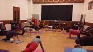 Activitats esportives al Local Social d'Argençola