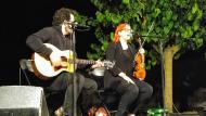 Rocamora: Recital de Lauzeta  Martí Garrantxo