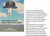 Argençola: La Regidoria de Promoció Econòmica organitza un curs de xarxes socials  Marta Berenguer