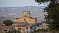 Carbasí: vista del poble  Ramon  Sunyer