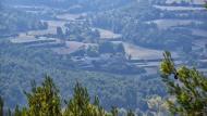 Rocamora: Des de Carbasí  Ramon Sunyer