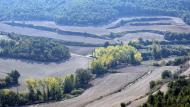 Carbasí: El torrent del Molí de les Vinyes  Ramon Sunyer