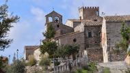 Carbasí: Església de Sant Bartomeu  Ramon Sunyer