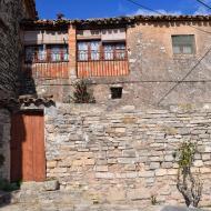 Carbasí: casa  Ramon Sunyer