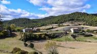 Rocamora: poble  Ramon Sunyer