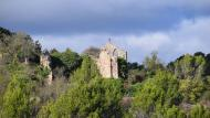 La Goda: església Sant Pere de la Goda  Ramon Sunyer