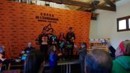 Argençola: Entrega de premis als guanyadors absoluts  Sílvia Torregrosa