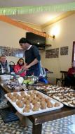 Porquerisses: Marc Casabosch al Show Cooking de la Jornada sobre bolets  Josep Lluís Gonzàlez