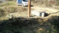 Detingut un home per cometre 23 furts i estralls de cablejat de telefonia a l'Alt Penedès i l'Anoia
