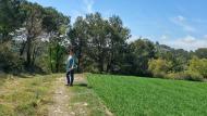 Argençola: passejant a la primavera  Marina Berenguer