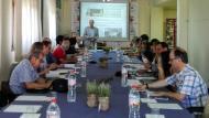 Argençola: 2a reunió del Local Stakeholders Group del projecte BIO4ECO  Sílvia
