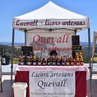 Argençola: Quevall, licors artesans  Ajuntament Argençola