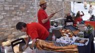 Argençola: 7è mercat de les espècies  Ajuntament Argençola