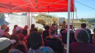 Argençola: espai de l'alquímia de les Espècies  Marina Berenguer