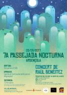 7a Passejada nocturna de Rocamora
