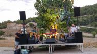 Rocamora: Concert Raül Benéitez  Marina Berenguer