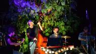 Rocamora: Concert de Raül Benéitez  Galaxia Management