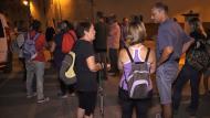 Rocamora: Passejada nocturna  Enric Martí