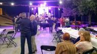 Argençola: Ball de Festa Major amb el grup Slalom Express  Marina Berenguer