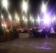 Argençola: Sopar Botifarrada  Marià Miquel