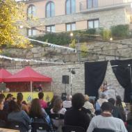 Argençola: Concert de Judit Neddermann  Marià Miquel