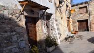 Porquerisses: carrer  Ramon  Sunyer
