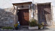 Porquerisses: portes  Ramon  Sunyer