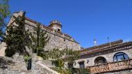 Argençola: Església de Sant Llorenç  Ramon Sunyer