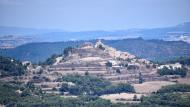 Argençola: vista del poble  Ramon Sunyer