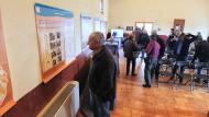 Argençola: Exposició L'aigua patrimoni dels secans   Martí Garrancho
