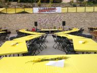Argençola: Els preparatius  Montse Ribera