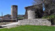 Contrast: Sant Maur  Ramon  Sunyer